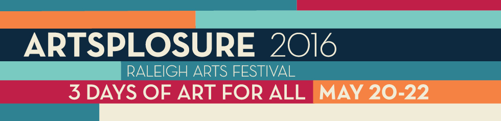 Artsplosure – The Raleigh Arts Festival
