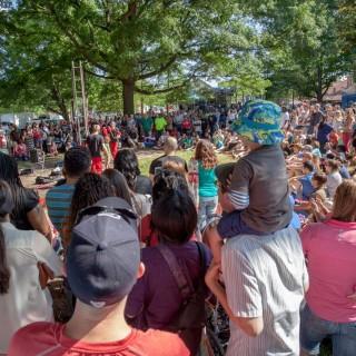 Artsplosure Past Festival