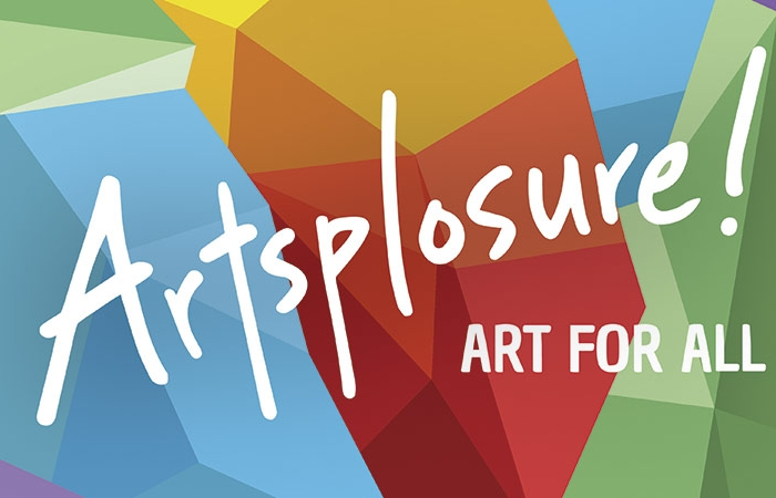Artsplosure 2017 Featured Image