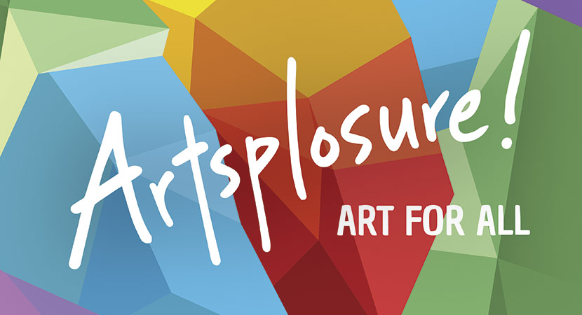Dr. Lucy Daniels + Billy Warden Announced As Honorary Chairs Of Artsplosure 2017